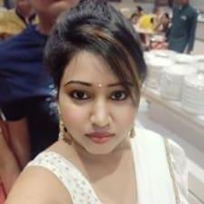Soniyaruchi felhasználói profilja
