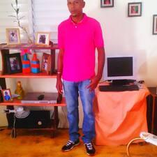 Profil utilisateur de Francisco Alberto