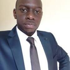 Profil utilisateur de Mouhamadou