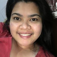 Avelina User Profile