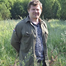 Вячеслав felhasználói profilja