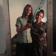 Brendan & Aisha