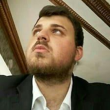 Profil utilisateur de Eloi