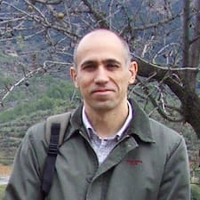Profil utilisateur de Voro&Mjosé