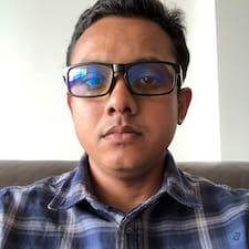Ruwan Kullanıcı Profili