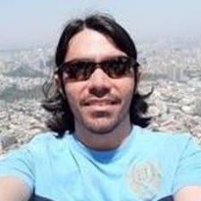 Profilo utente di Judá Oliveira