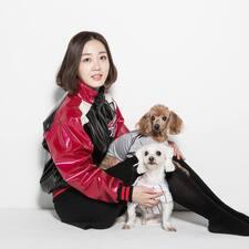 주혜 - Profil Użytkownika