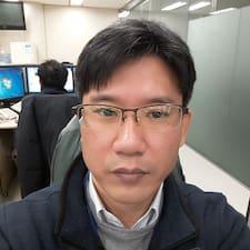 Nayoung - Uživatelský profil