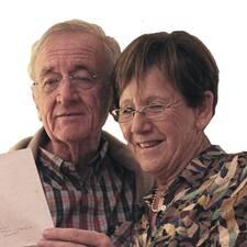Denis & Jocelyne Brukerprofil