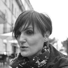 Paola, İstifadəçi Profili