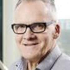 Profil Pengguna Mogens