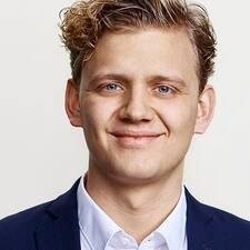 Το προφίλ του/της Rasmus