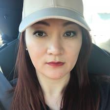 Fang Fang User Profile