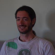 Profil utilisateur de Charilaos