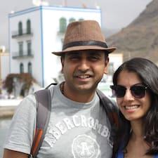 Raji User Profile