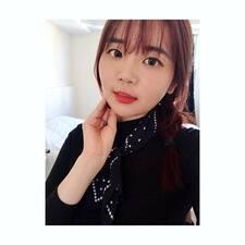 Bora felhasználói profilja