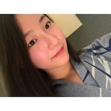 Gebruikersprofiel Shihui