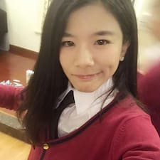 洁云 felhasználói profilja