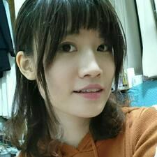 Perfil de usuario de 颖欣