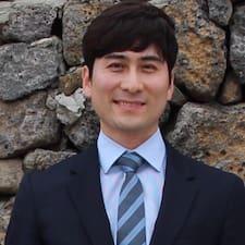 Perfil de usuario de Joong Soon