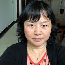 何 Kullanıcı Profili