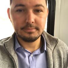 Marcos Romero - Profil Użytkownika