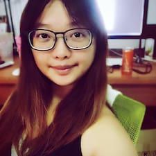 Huei-Lingさんのプロフィール