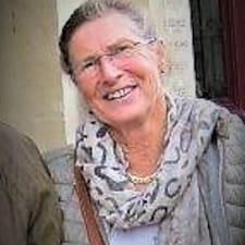 Profil Pengguna Elisabeth