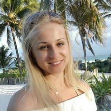 Roksana User Profile