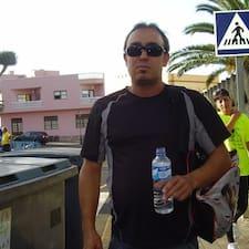 José Ángel User Profile