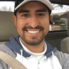 Luis C.的用戶個人資料