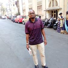 Mwalimu felhasználói profilja