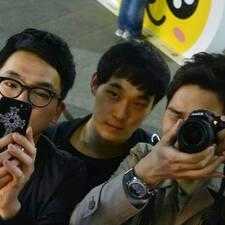Nutzerprofil von Sanghyeon