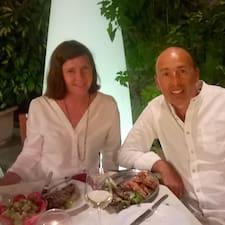 Ruta & Olivier Brugerprofil