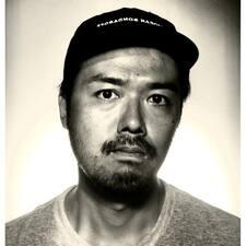 Profil Pengguna Taro