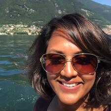 Navitha User Profile