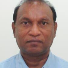 Bandu User Profile
