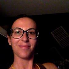 Marie Aude User Profile