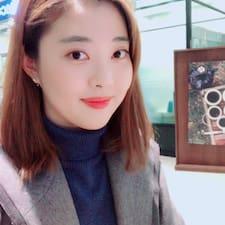Профиль пользователя Ga Yoon