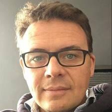 Geoffroy felhasználói profilja