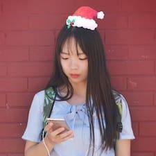 Perfil de l'usuari 佩欣