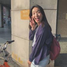 Profil korisnika YiSyuan