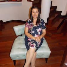 Profilo utente di Marcia Beatriz