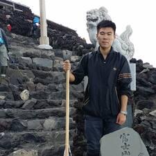 Profil utilisateur de 天祥