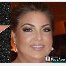 Ana Patricia User Profile
