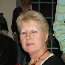 Marie France Brugerprofil
