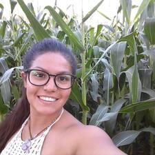 Daiana Ailin User Profile