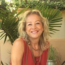 Profil utilisateur de Bouganvillas (María Belen)