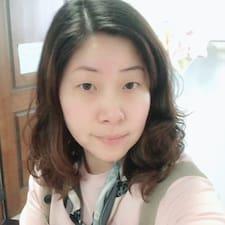 菊梅 User Profile