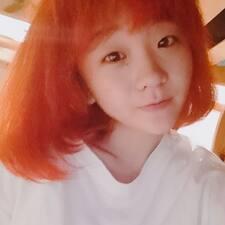 Profilo utente di 欣然